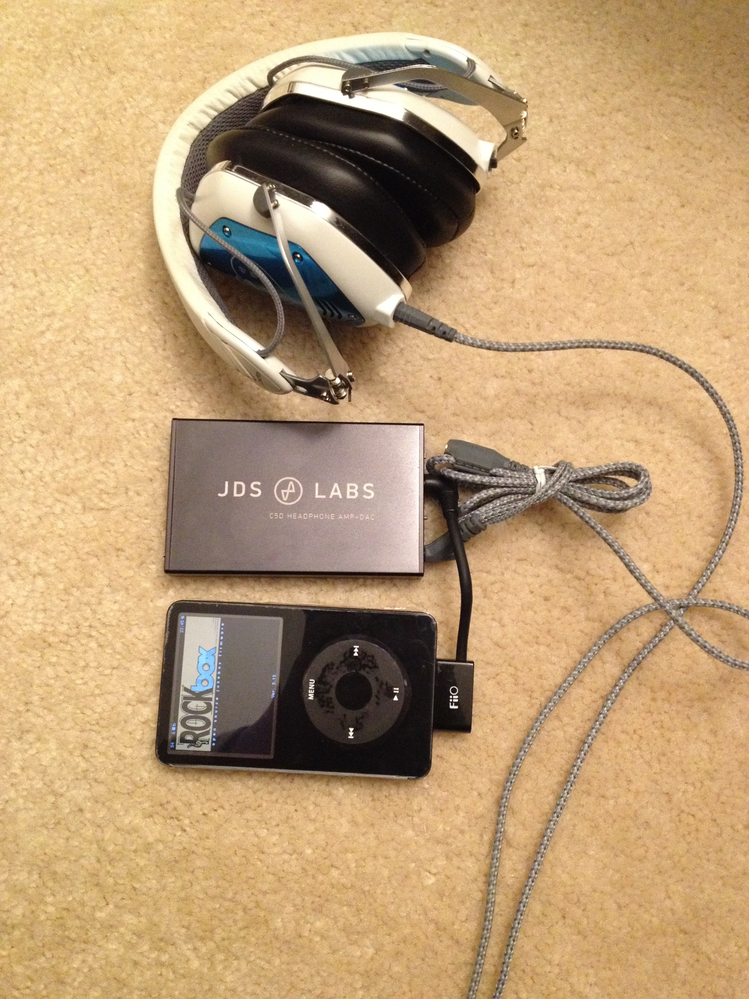 College Students, Post Your Library Rig | Headphone Reviews and ...