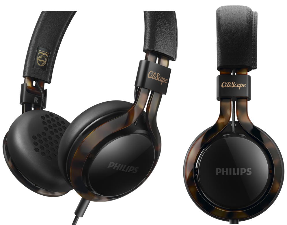 Philips Citiscape Frames - a quick look (Update 3/3, review ...