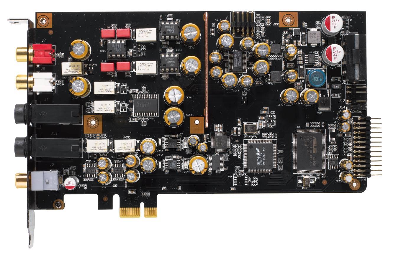 ASUS Xonar Essence STX II | Headphone Reviews and Discussion - Head ...