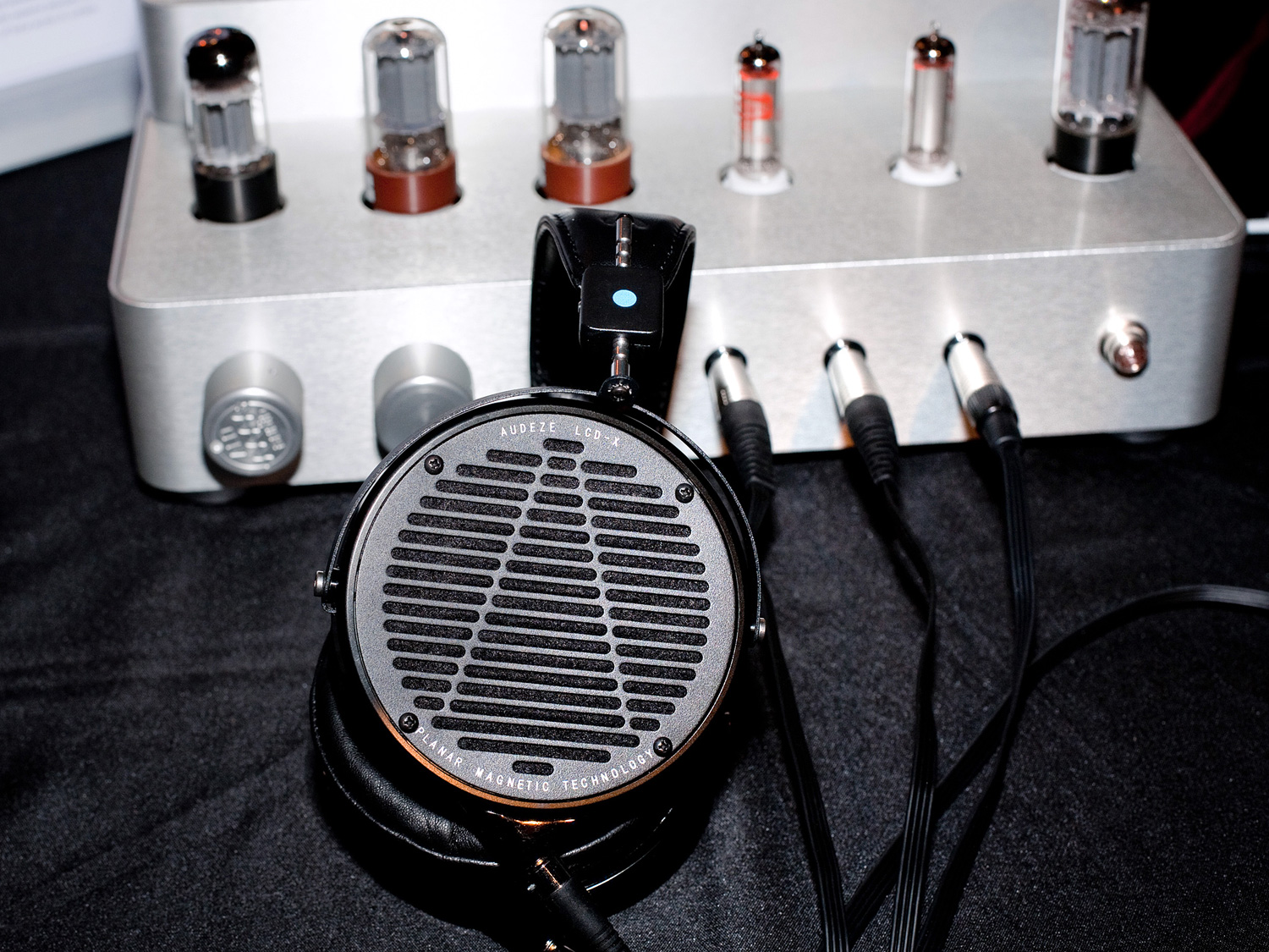 LCD-X and ALO Audio Studio Six 10 Favorite Things at Luxury ...