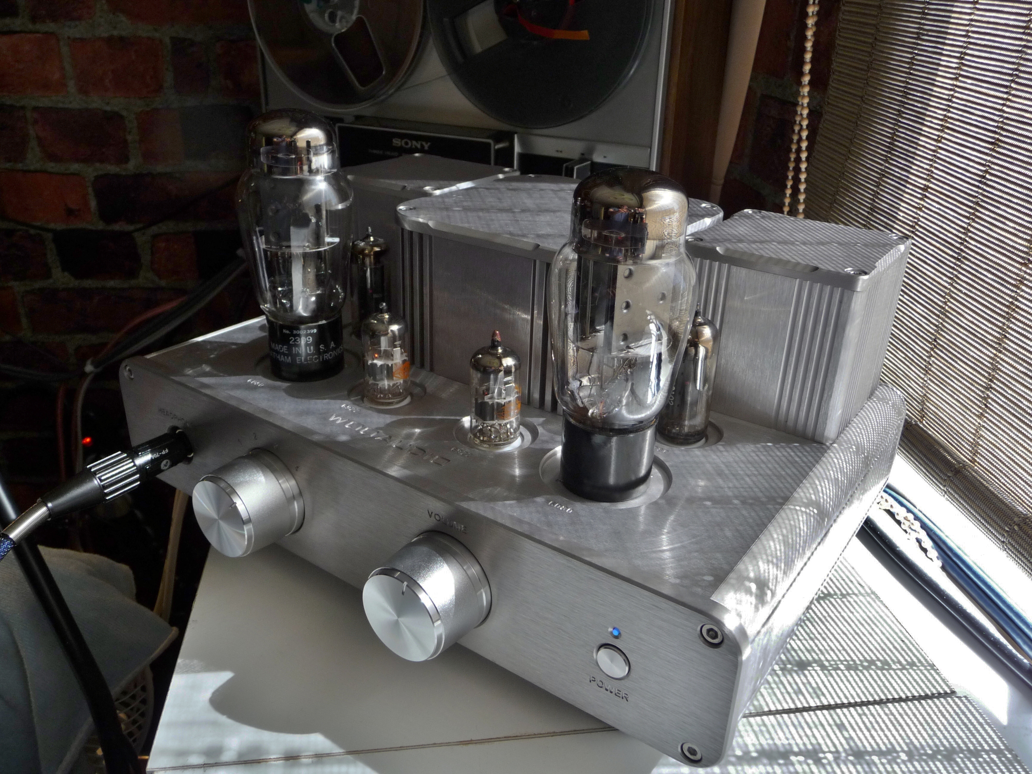 Little Dot Tube Amps: Vacuum Tube Rolling Guide | Page 458