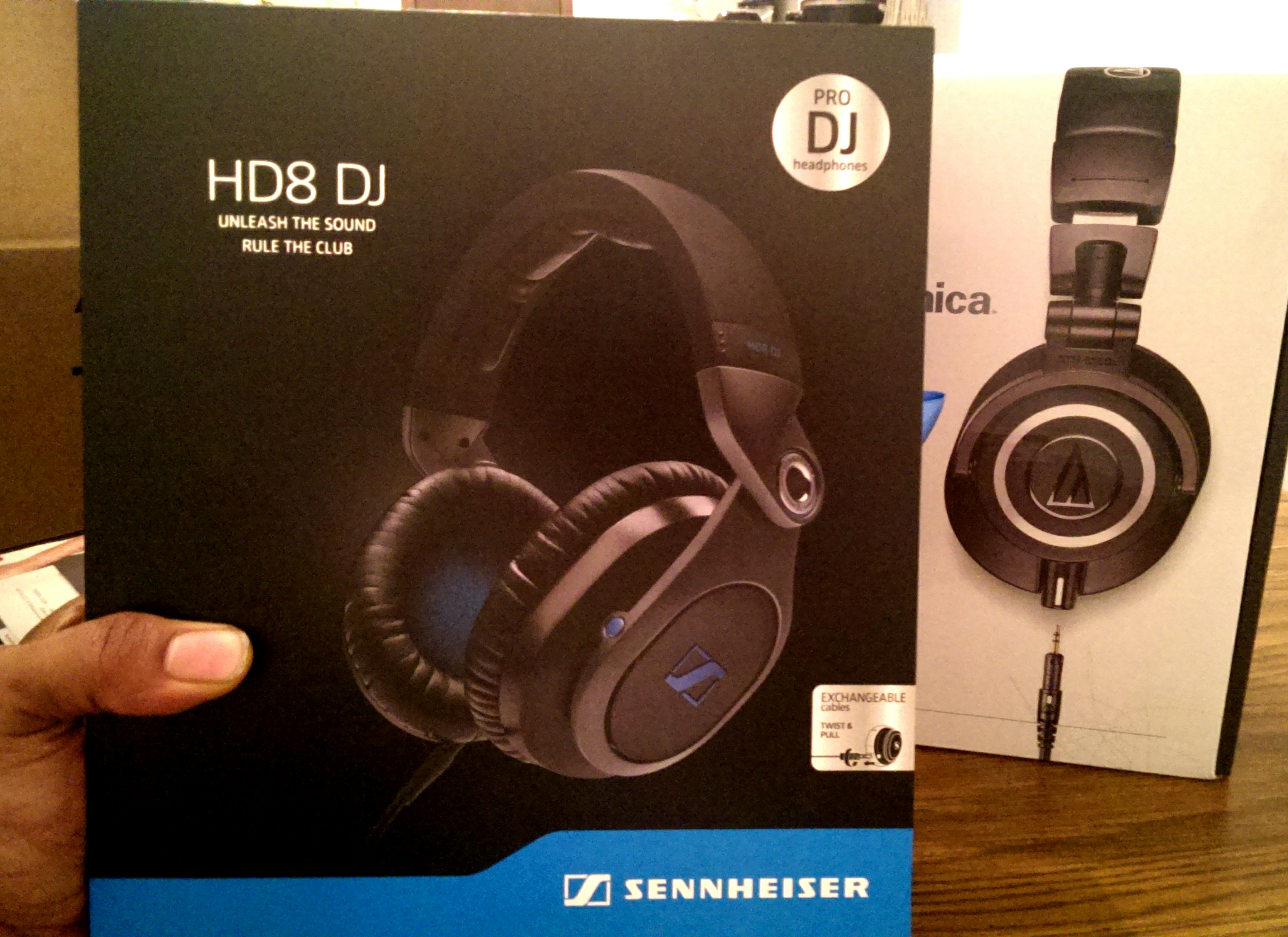 100 true review on the senneiser hd6 mix headphone reviews and discussion head. Black Bedroom Furniture Sets. Home Design Ideas