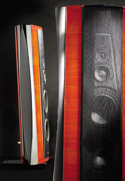 Sonus Faber's new flagship: How didn't this project get