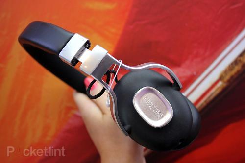 New Denon AH-MM200, AH-MM300, & AH-MM400 Headphones added ...
