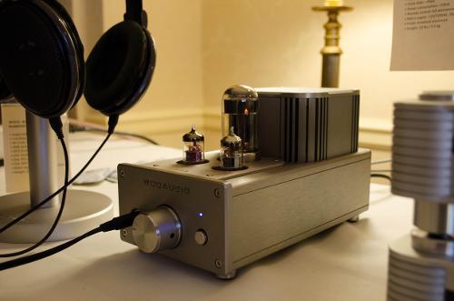 Woo Audio WA3