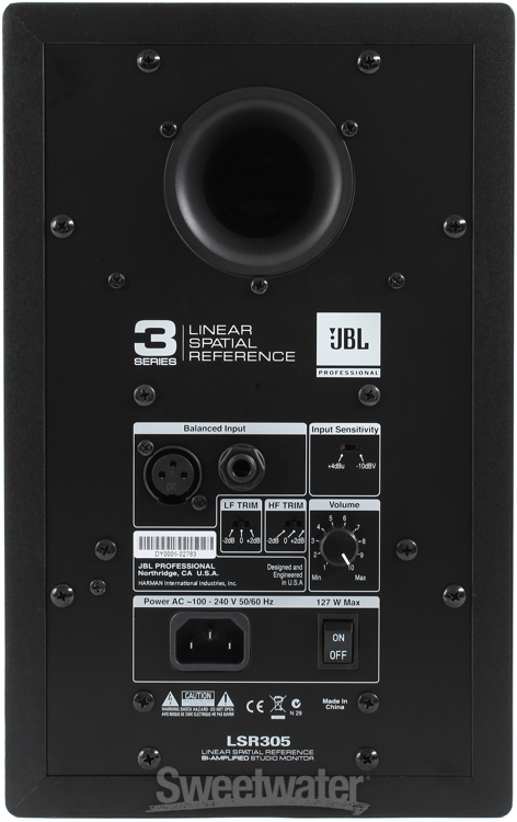 Connection Question Active Monitors With Balanced Xlr