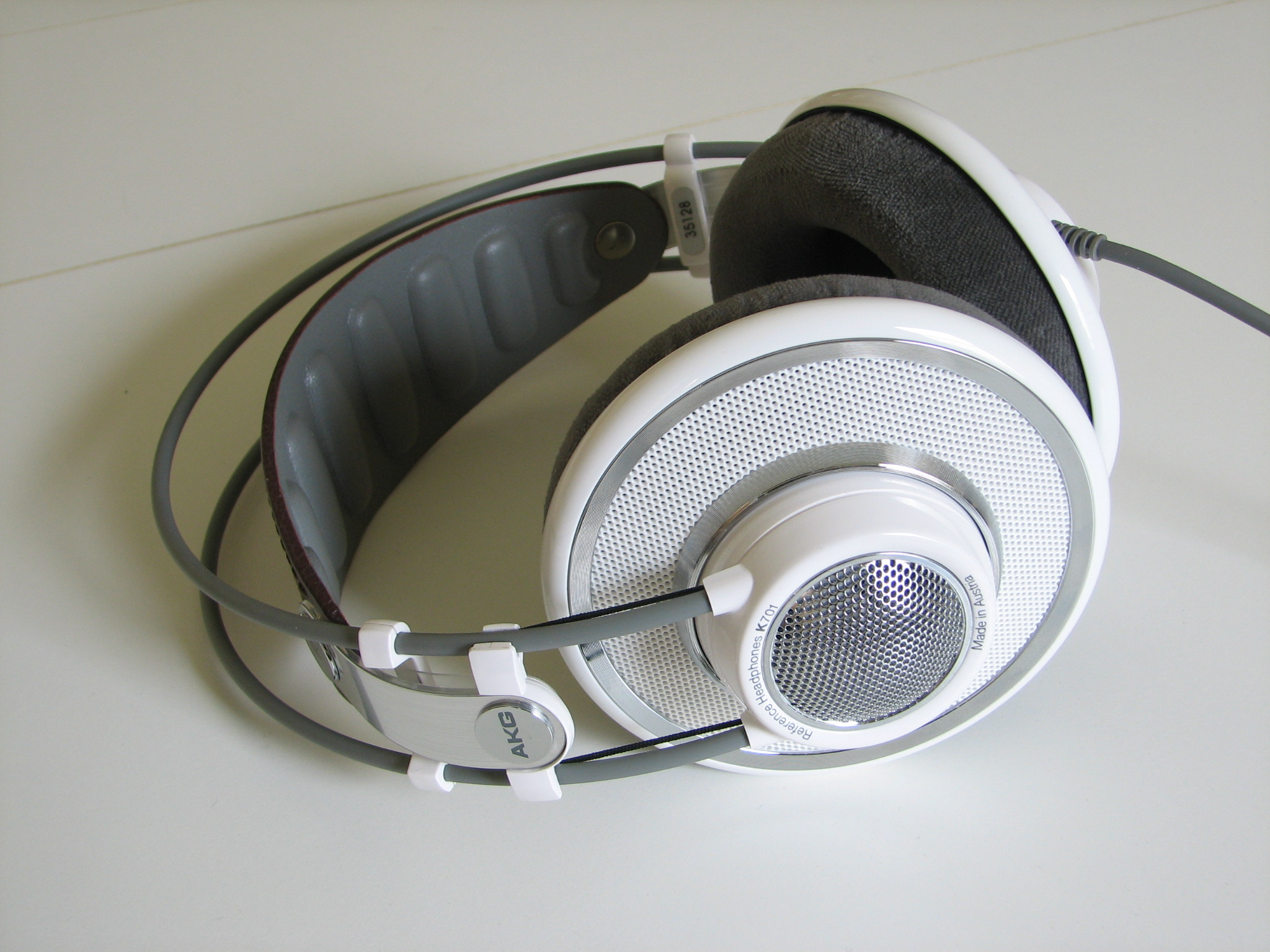 AKG K701 Studio Headphones | Reviews | Page 5 | Headphone Reviews and Discussion - Head-Fi.org
