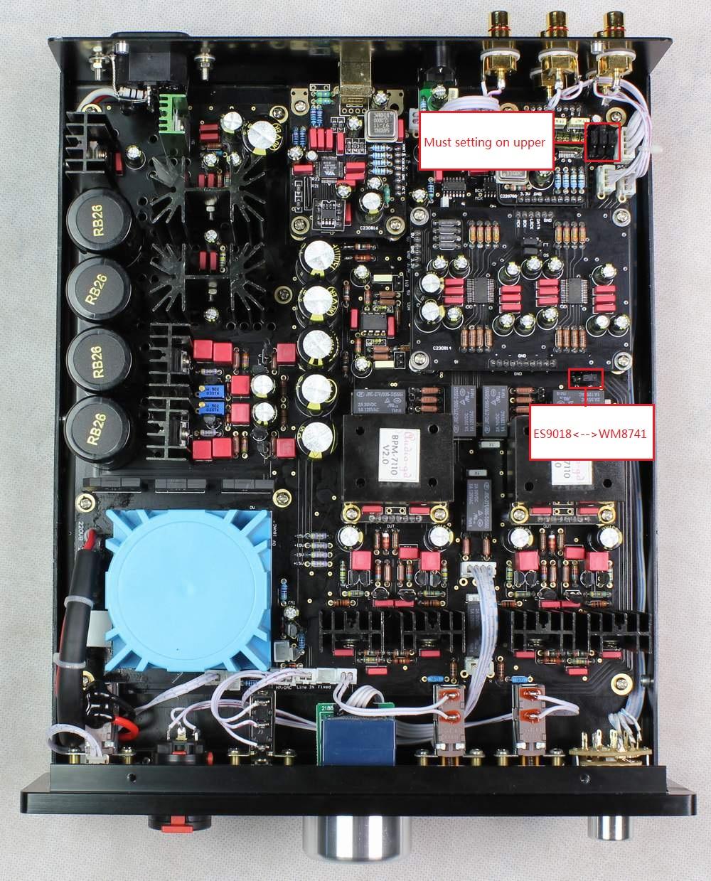 Geek Pulse: Geek desktop DAC/AMP by Light Harmonics | Page ...