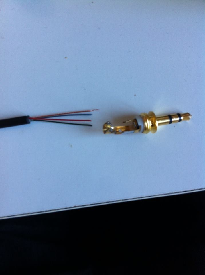 Soldering My Marshall Cans Jack Headphone Reviews And Discussion Head Fi Org
