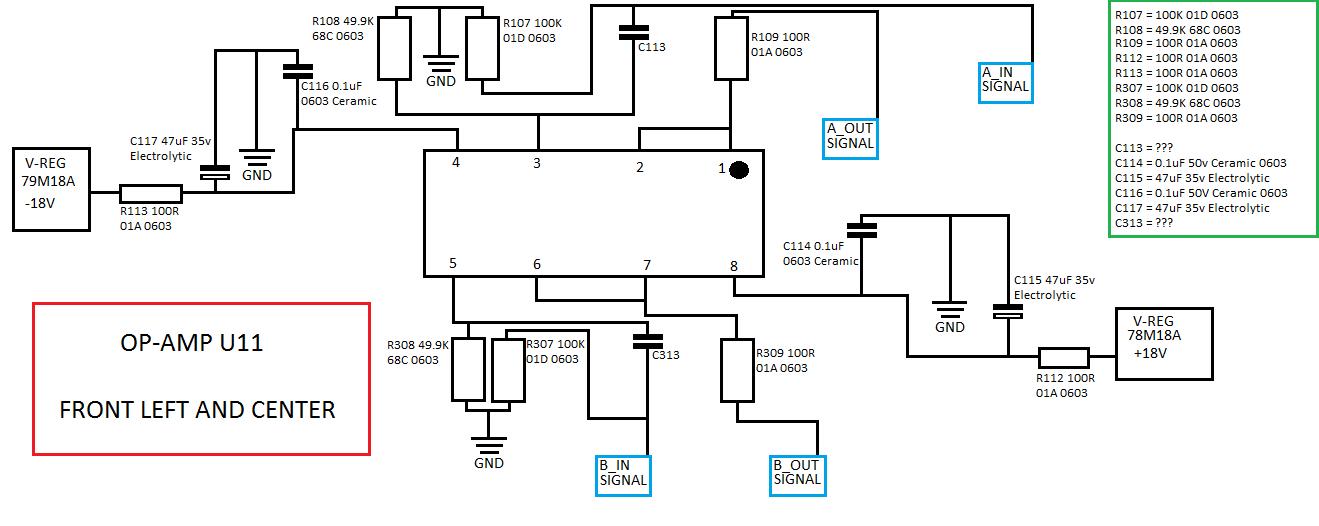 Logitech Z 5500 Wiring Diagram Wiring Diagram and Schematics