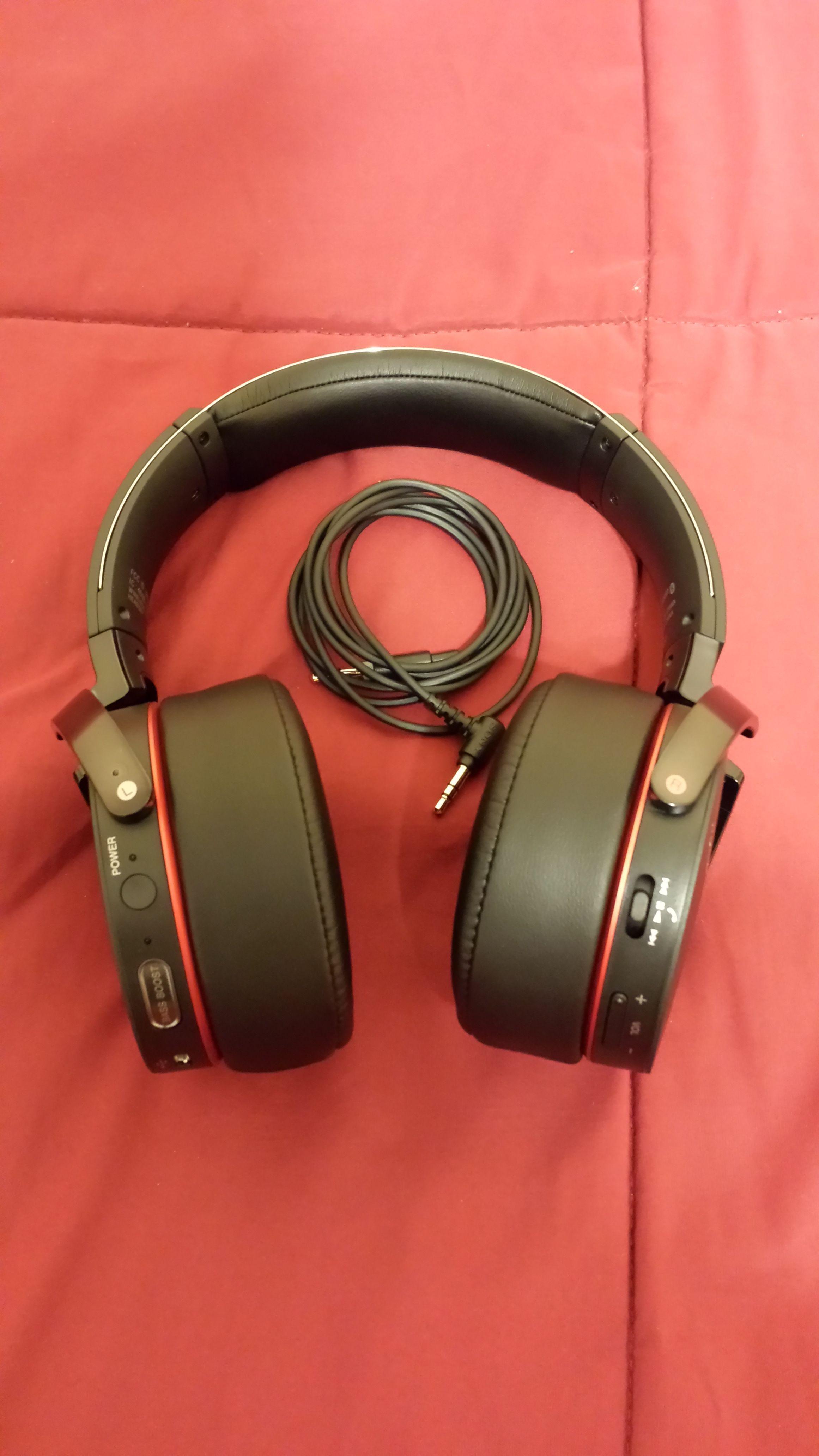 6600682 sony mdr xb950bt bluetooth headphones head fi org  at bakdesigns.co