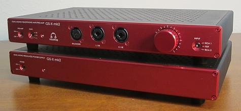 HeadAmp GS-X mk2