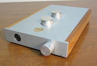 ecp audio Black Diamond