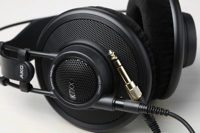 New Release! The K7XX Massdrop First Edition - an exclusive from Massdrop and AKG