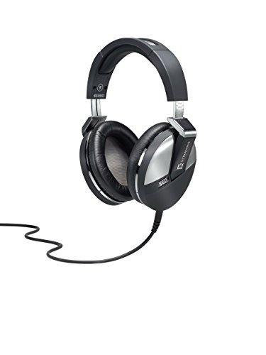 Ultrasone Performance 860 S-Logic Plus Surround Sound Professional Closed-back Headphones with Transport Case