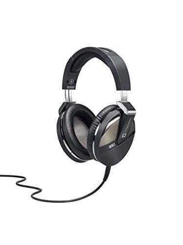 Ultrasone Performance 880 S-Logic Plus Surround Sound Professional Closed-back Headphones with Transport Case
