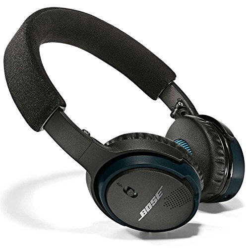 Bose Soundlink On Ear Bluetooth Headphones Black Headphone Reviews And Discussion Head Fi Org