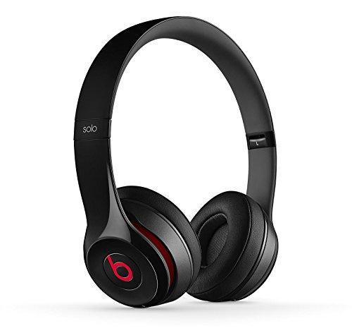 Beats by Dre Solo 2 Wireless - Black