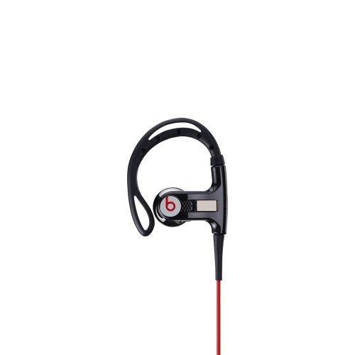 Powerbeats by Dr. Dre In-Ear Headphone (Black)