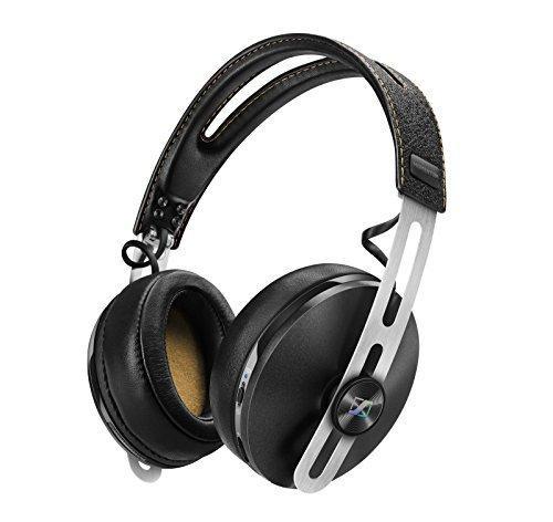 Sennheiser Momentum Wireless Over Ear Headphones
