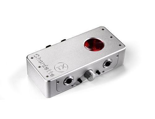 Chord MX Series TX headphone amplifier