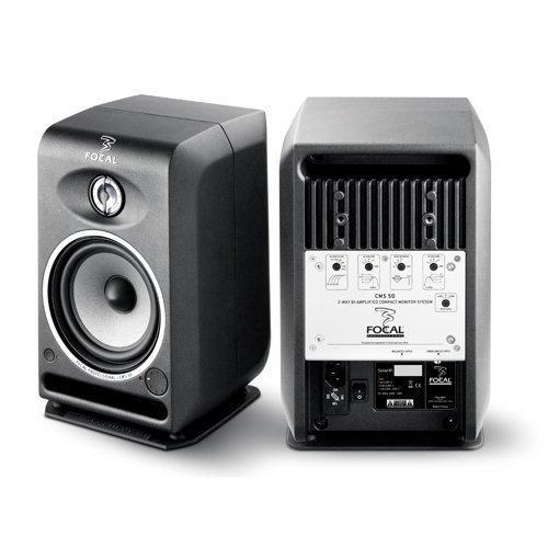 Active Studio Monitors (small) recomendation <$2500
