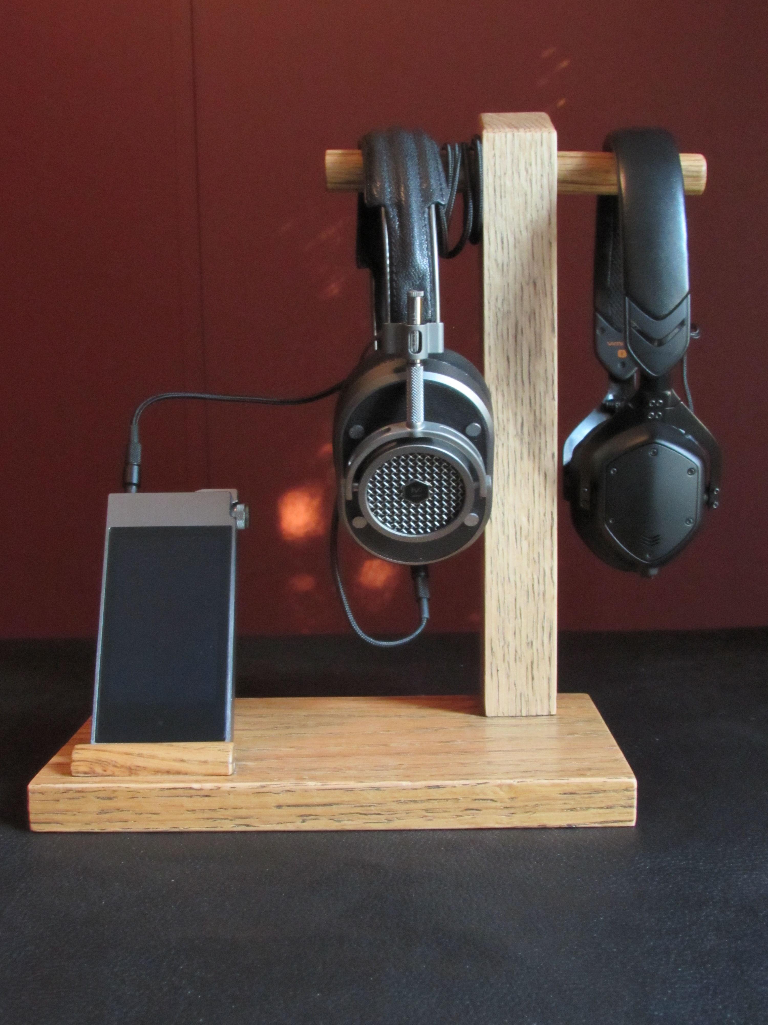 THE DIY HEADPHONE STAND THREAD | Page 219 | Headphone ...