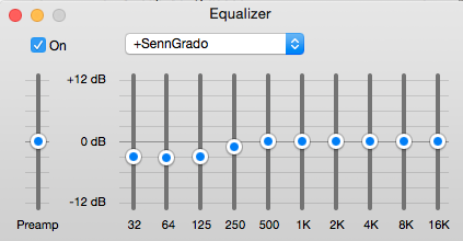 Post your EQ settings for your headphones | Page 6