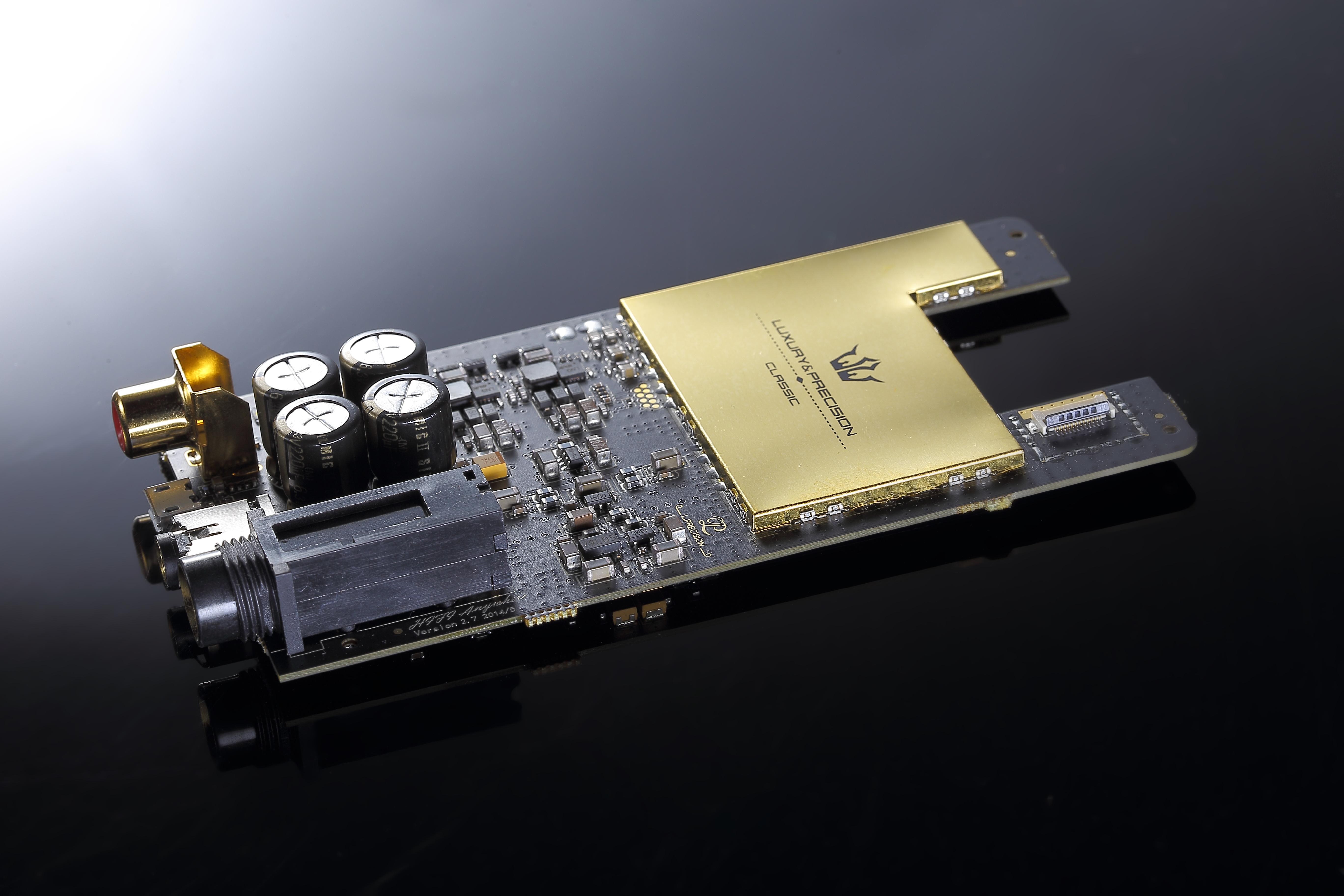 Best Portable Headphone Amp Circuit