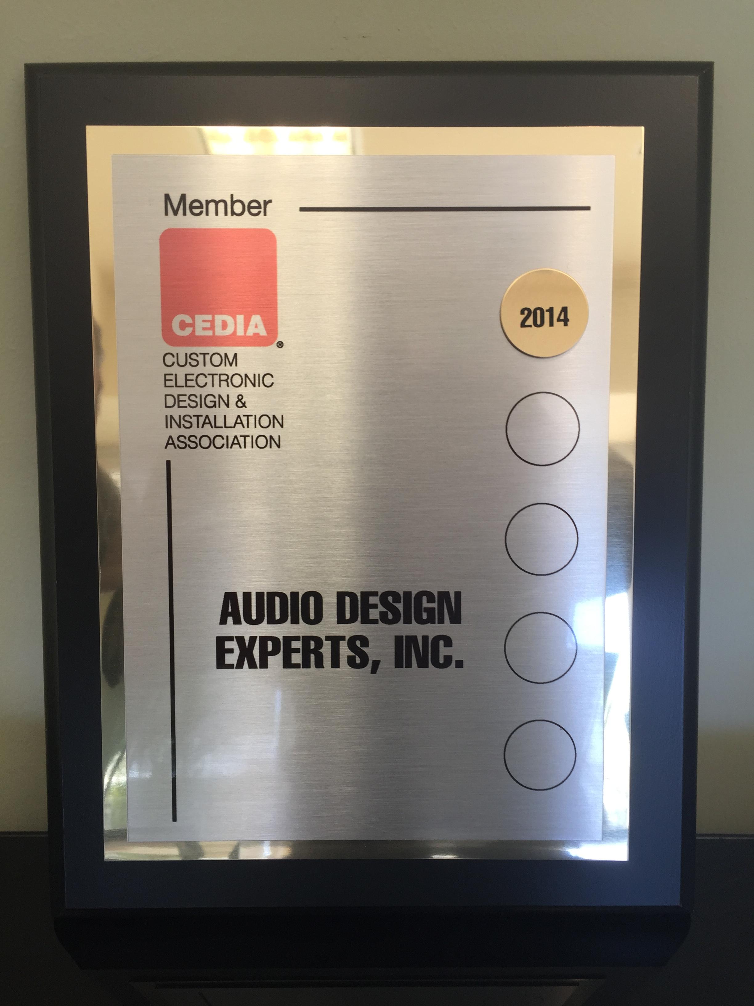 adx audio design experts