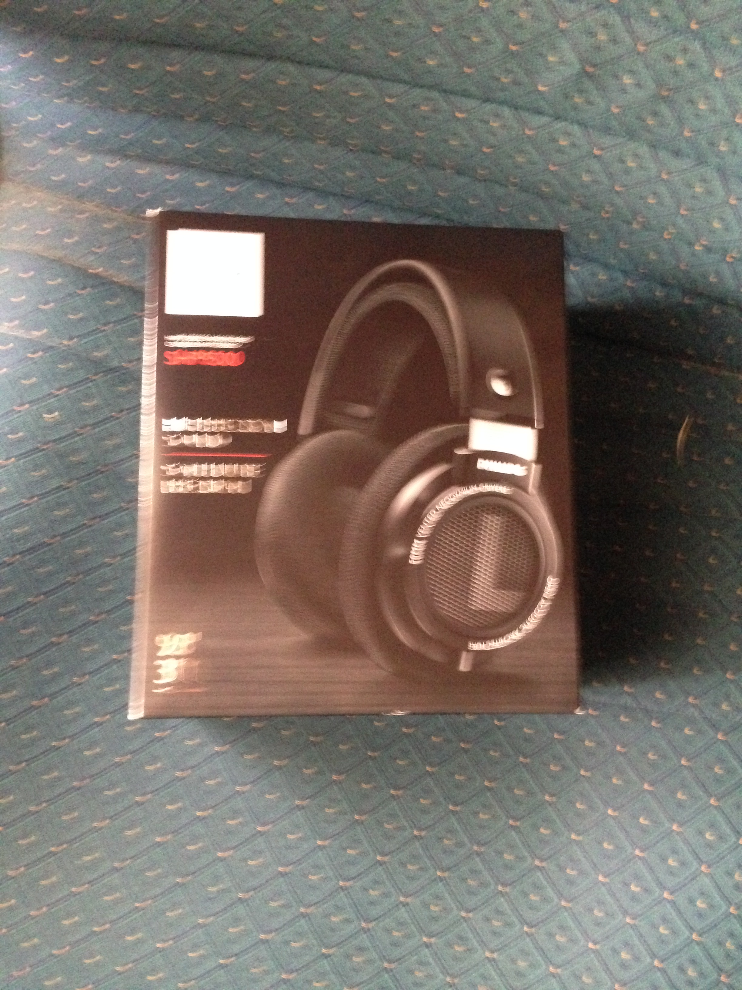 Philips Shp9500 Discussion Thread Page 20 Headphone