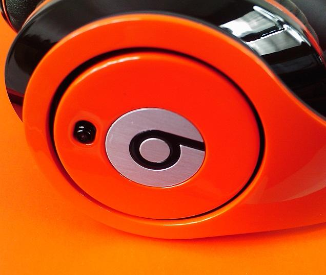monster beats by dr dre studio red fake or real headphone