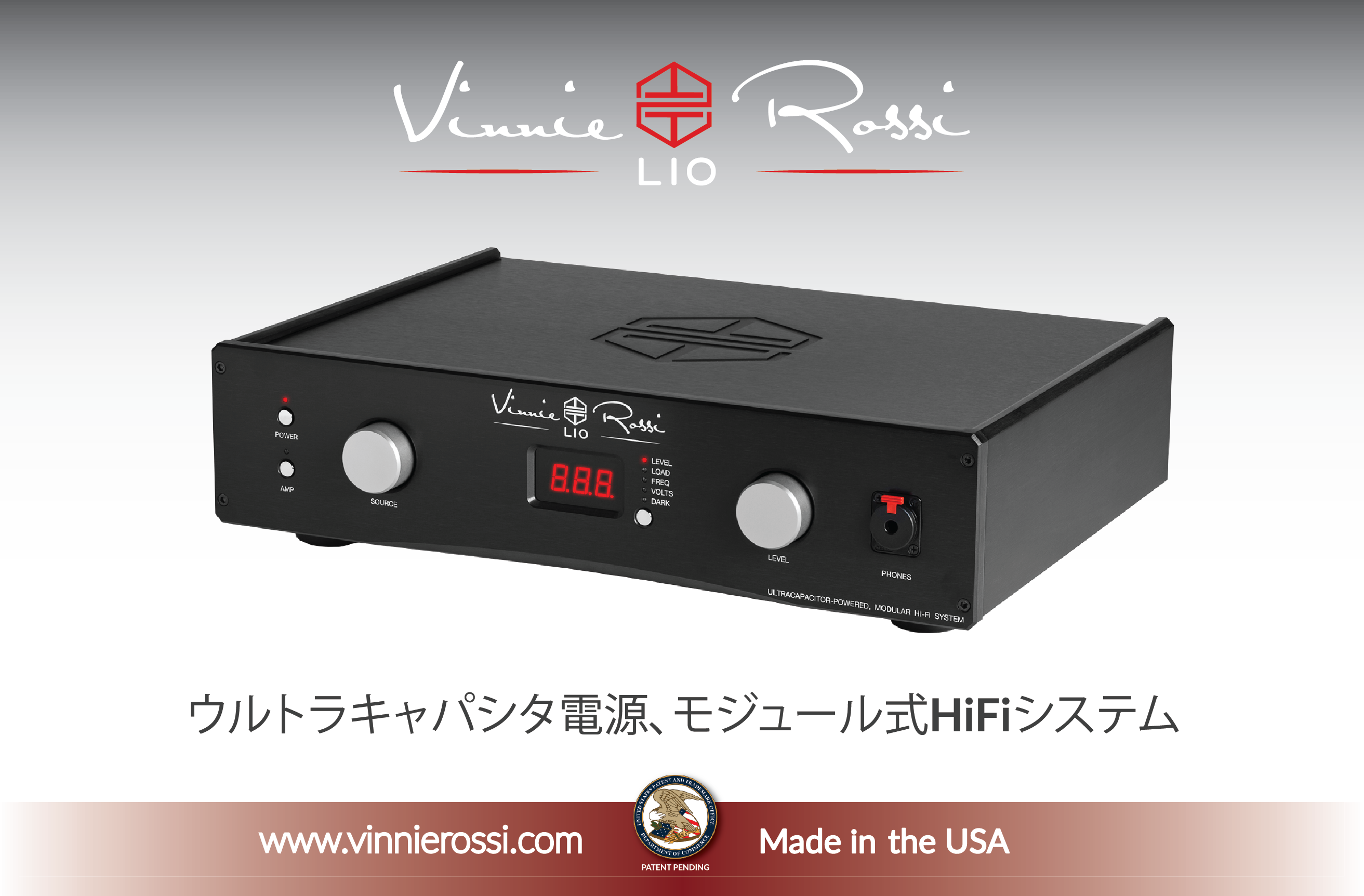 Vinnie Rossi Lio Ultracapacitor Powered Modular Hi Fi System Is Phono Preamplifier Attachment 12
