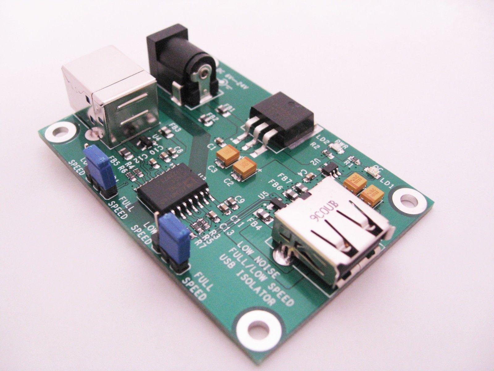 Gustard U12 USB Interface 8 Core XMOS chip | Page 109 | Headphone ...