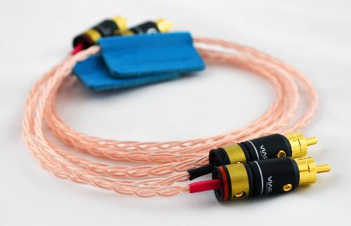 Zynsonix Trebuchet Interconnect Cables