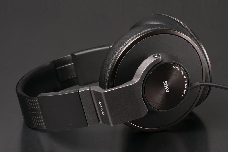 New release - the AKG K553 Pro - featuring a killer Massdrop deal