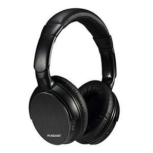 budget 50 full size bluetooth headphones ausdom m06 impressions thread head. Black Bedroom Furniture Sets. Home Design Ideas