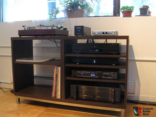 Audio gd nfb 28 page 85 headphone reviews and for Ikea hifi rack