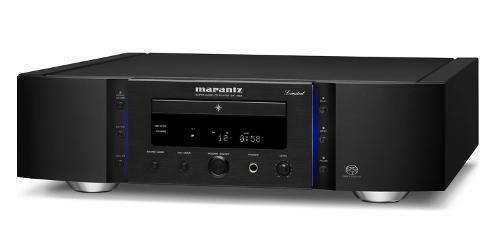 Marantz SA-15S2B Limited Edition SACD Player