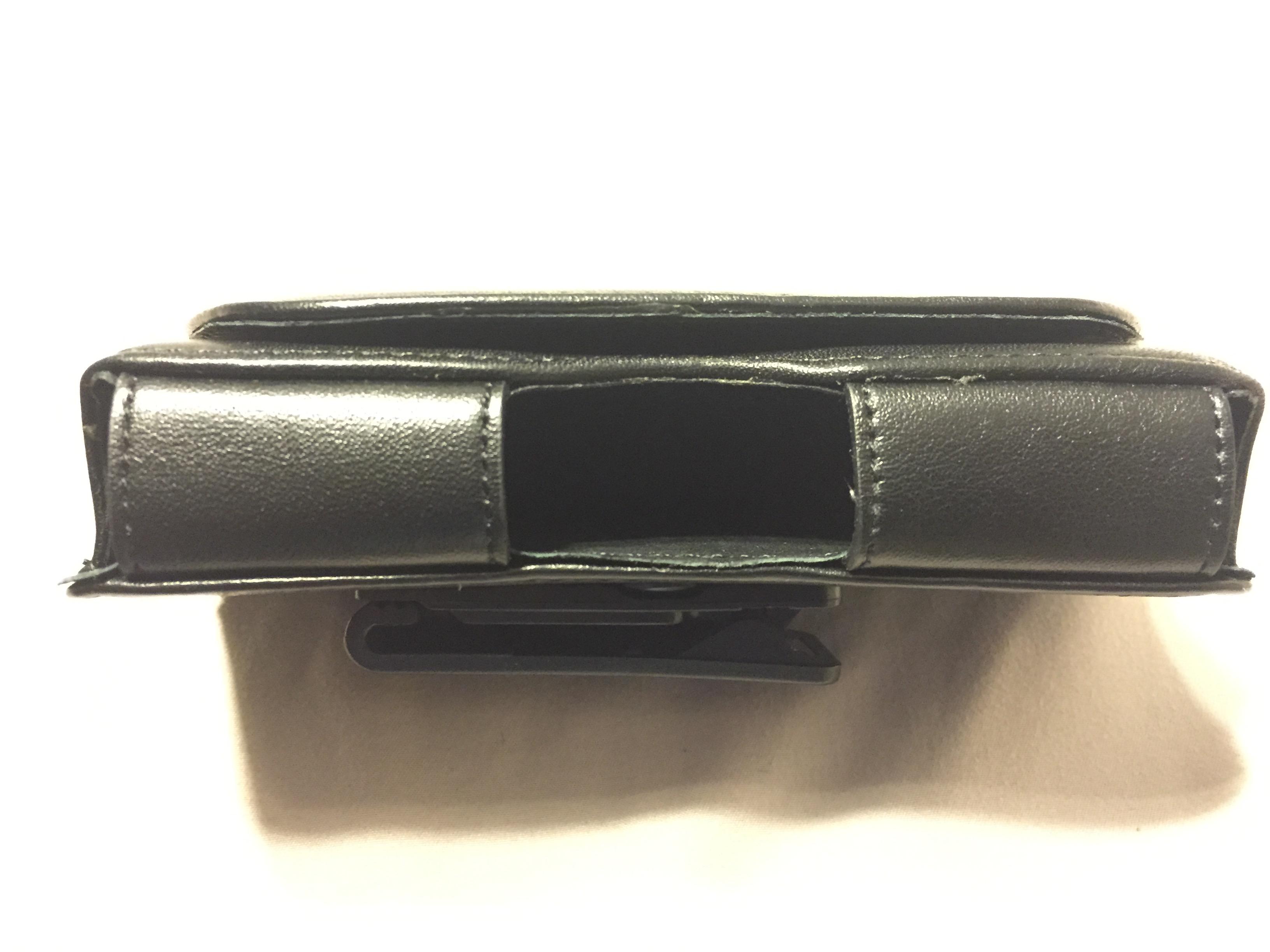 CUSTODIA FLAP IN ECOPELLE SCUDERIA IPHONE 4 - Car Accessories