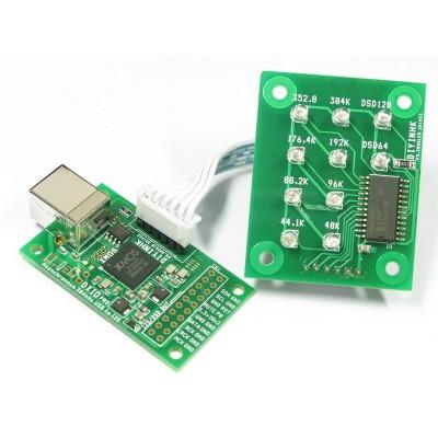 Melodious MX-U8 USB Interface 8 Core XMOS chip | Page 23