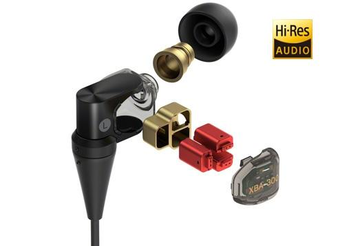 Dual driver earbuds sony - earbuds dual