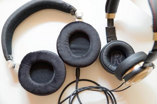 Original Xiaomi Headphones - 2nd Generation -Golden Review
