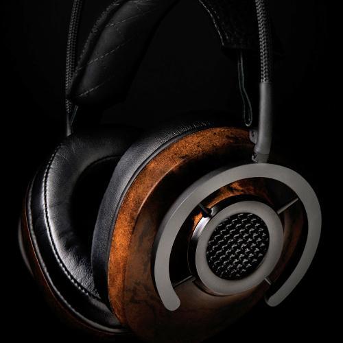 AudioQuest - Nighthawk Headphones