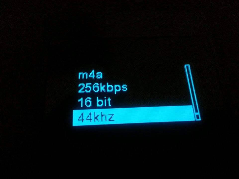 XDuoo X3 DSD 24Bit / 192KHz CS4398 Chip Lossless Music