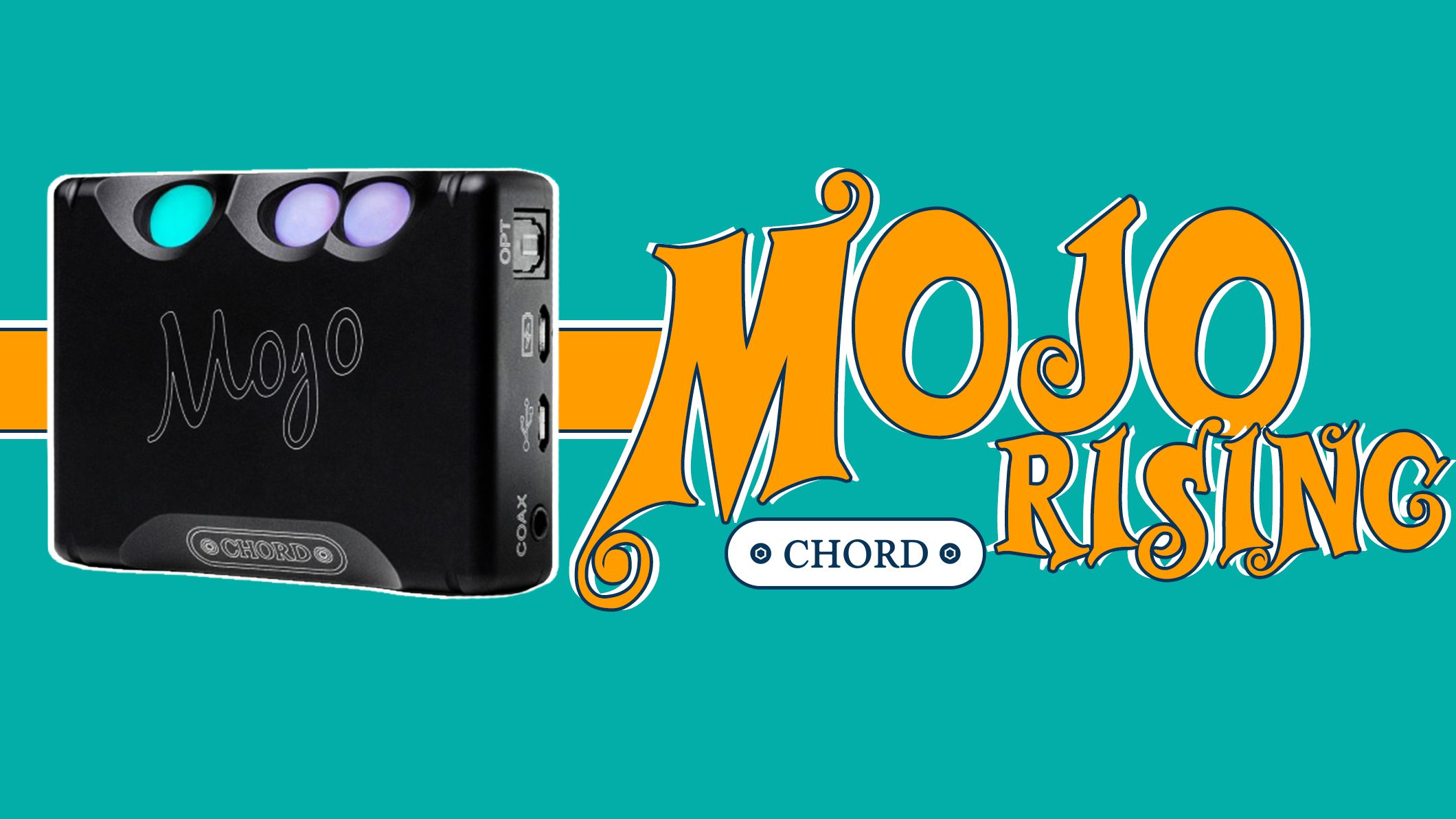 how to connect mojo moon audio