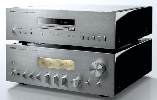 Trying to decide on Yamaha CDS-2100 | Headphone Reviews and
