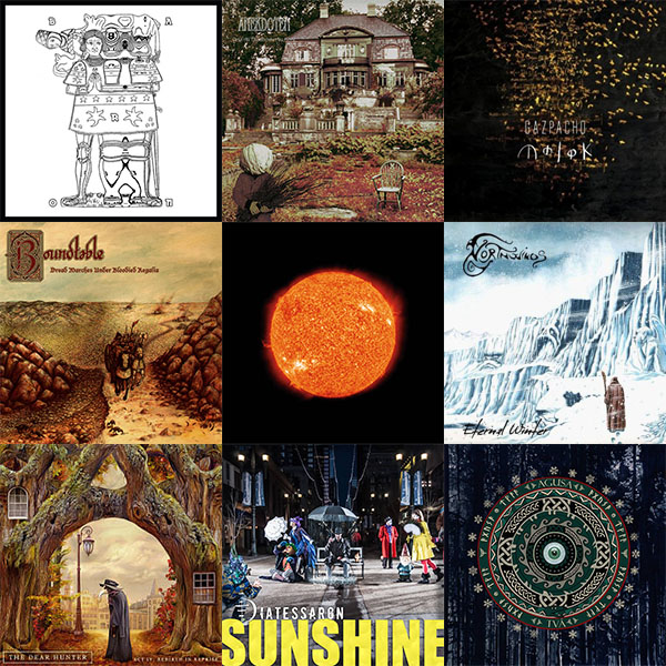 Best audiophile metal and rock albums | Page 29 | Headphone