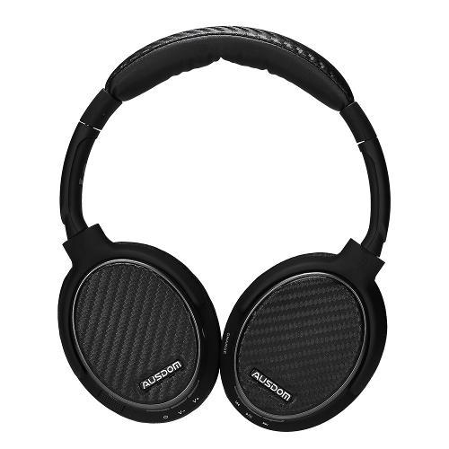 ausdom m05 headphone with apt x bluetooth csr v4 0 edr impressions thread head. Black Bedroom Furniture Sets. Home Design Ideas