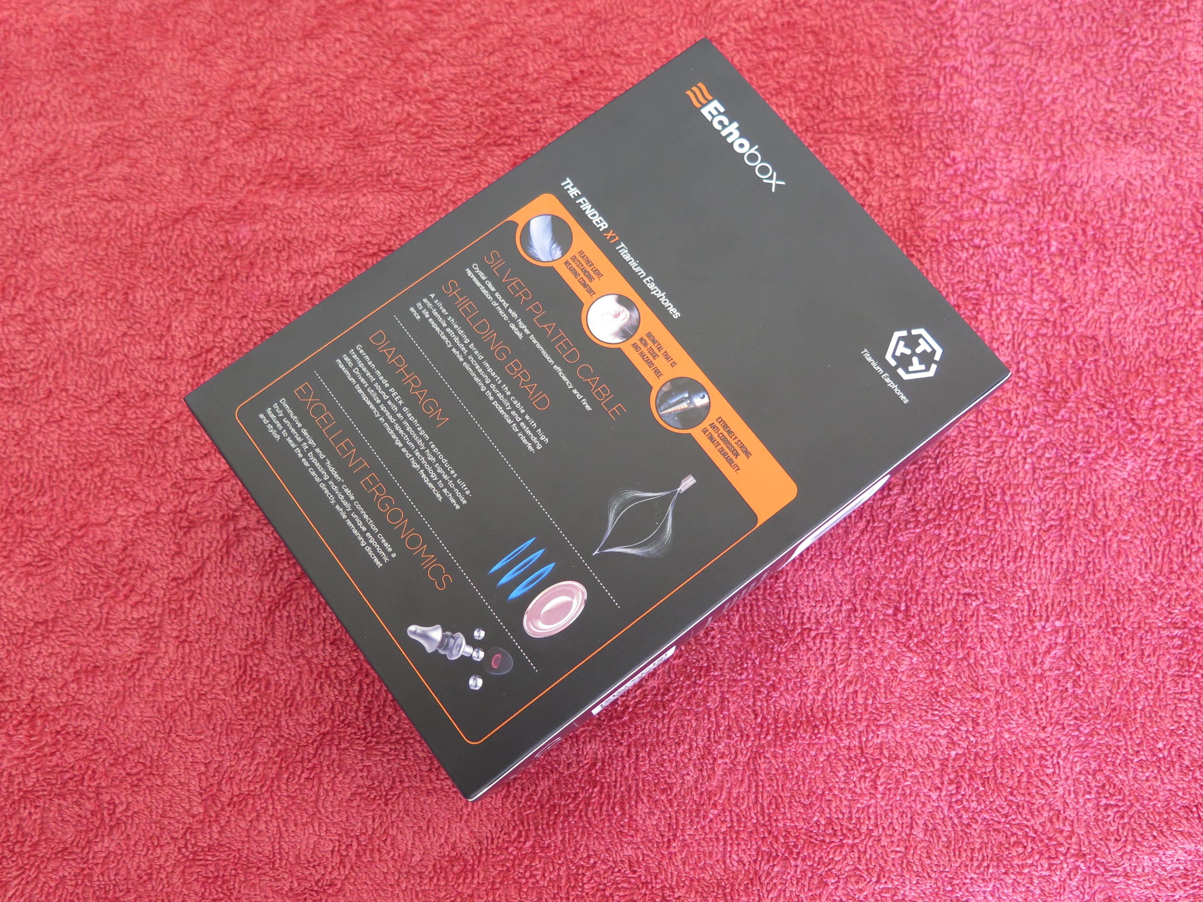 Echobox Audio Finder X1 | Reviews | Page 2 | Headphone
